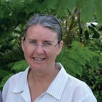 Sr. Denise McMahon Sr. Denise