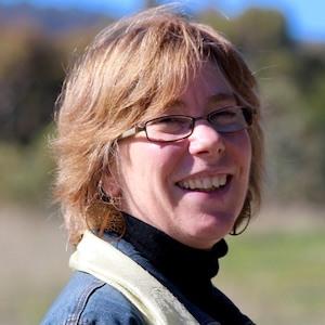 Sarah Bachelard, WCCM
