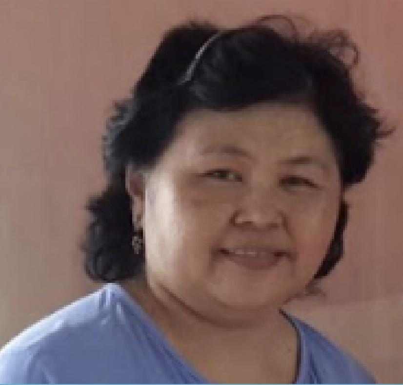 Mrs Kindawati