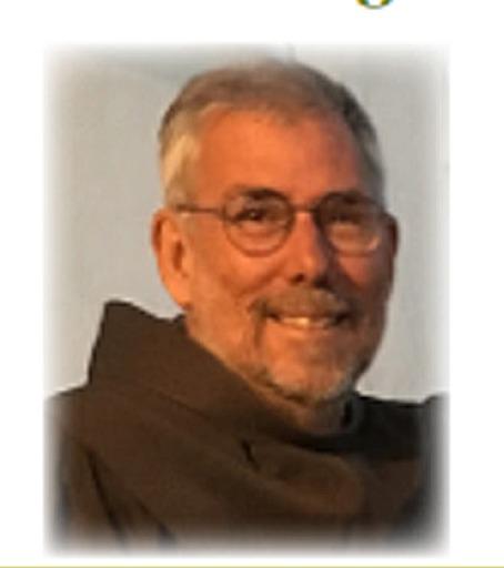 Fr Tom Herbst OFM