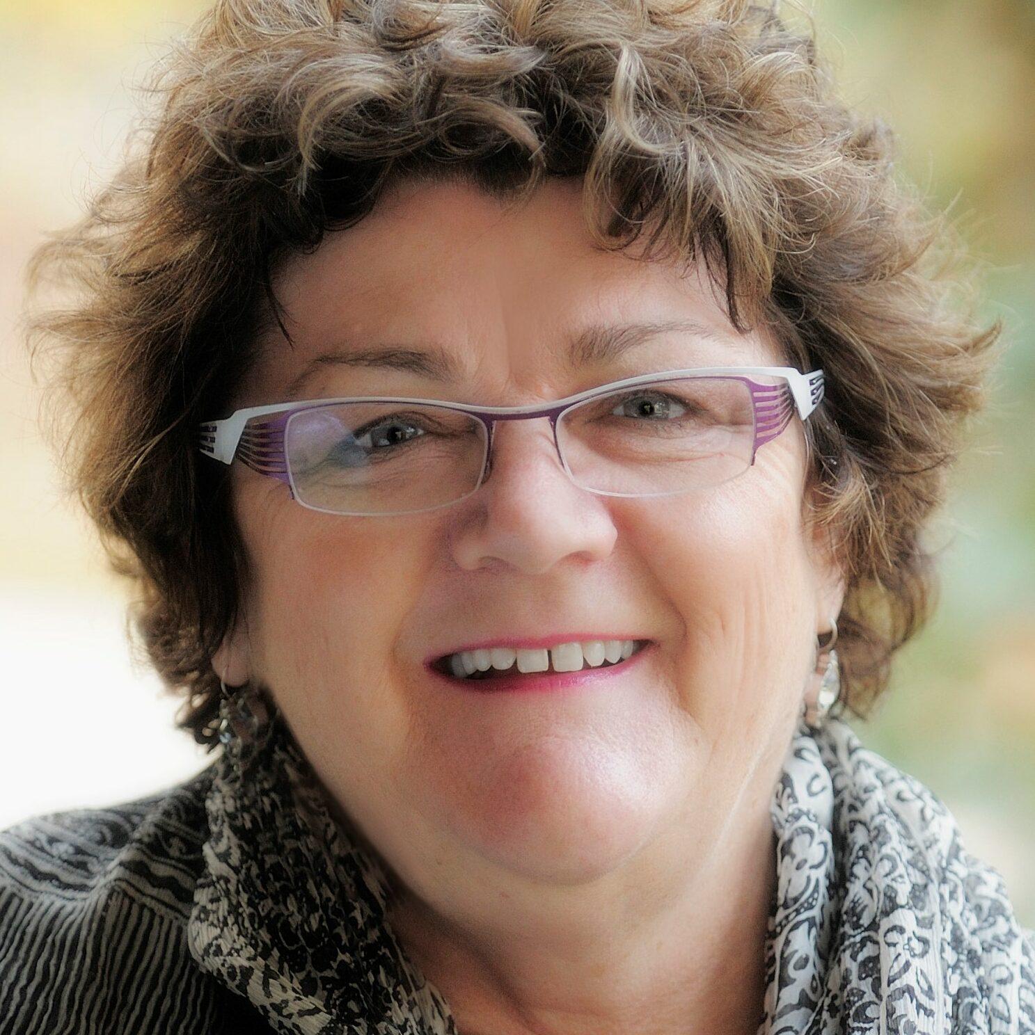 Dr Jean Clinton