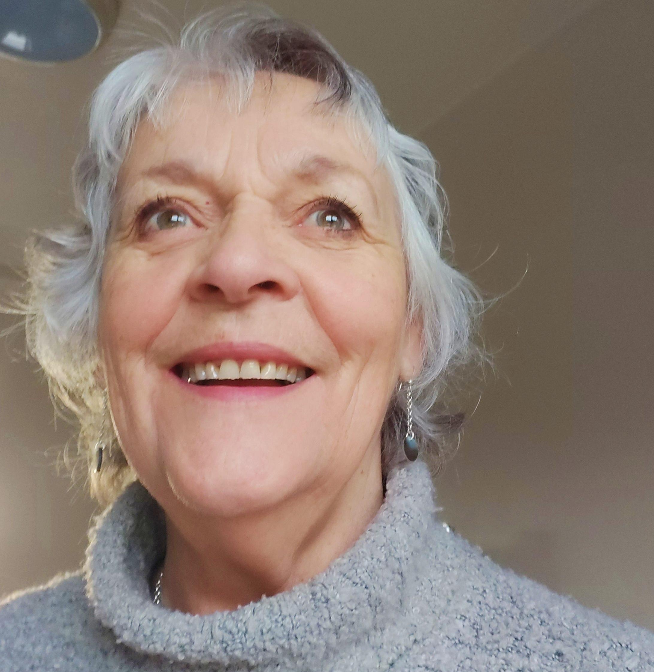 Eileen Dutt