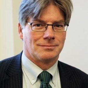 Rev Dr Malcolm Brown