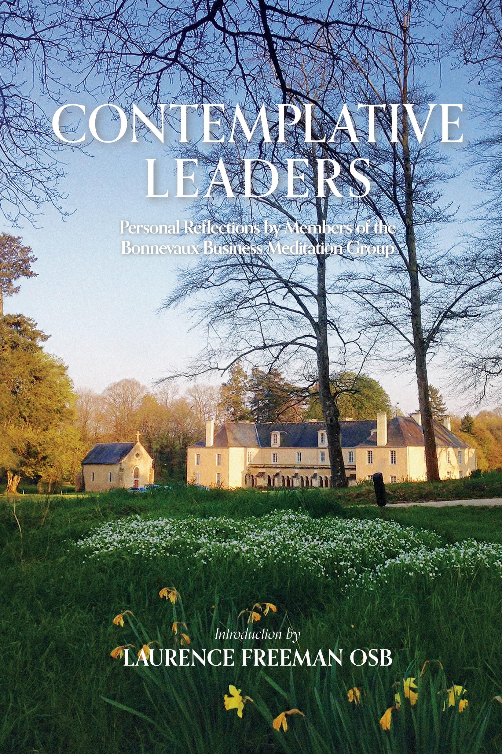 Contemplative-Leaders-Bonnevaux-Laurence-Freeman
