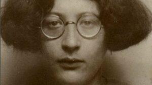 Simone Weil Profile
