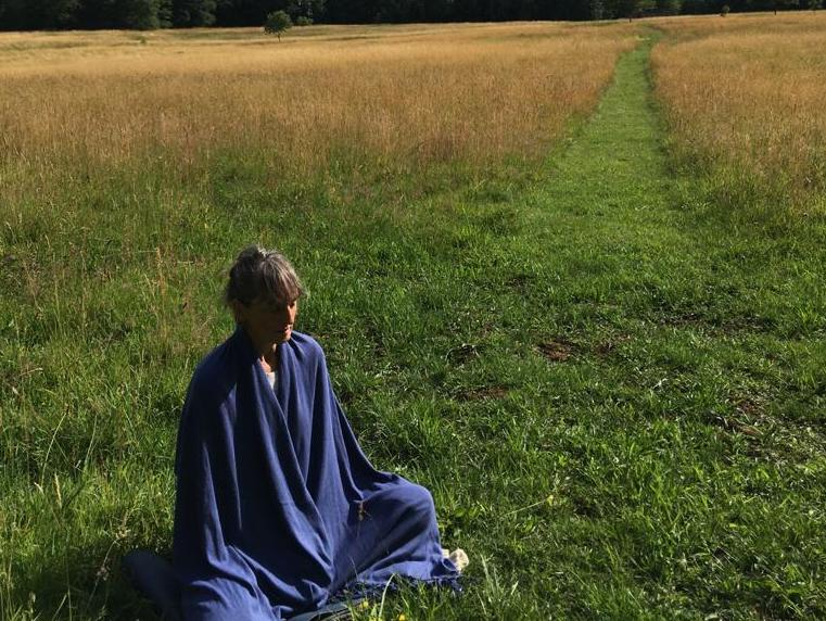 Meditation times