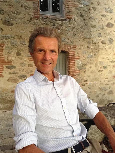 David Lorimer profile pic